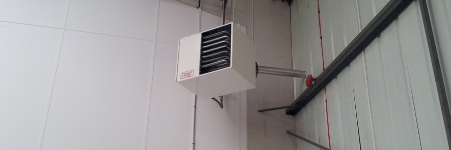 Warm Air Heating Vs Radiant Heating